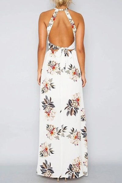 Summer Ready Maxi Dress