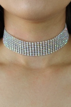 Diamond Choker 1