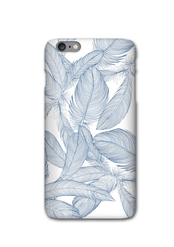 Cat Sims Feathers Case for iPhone 7 Plus