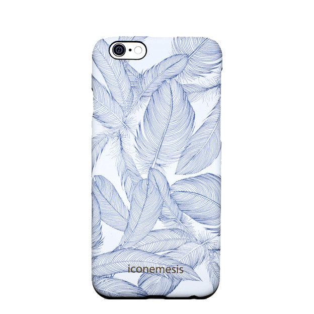 Cat Sims Feathers Case for iPhone 6s Plus / 6 Plus