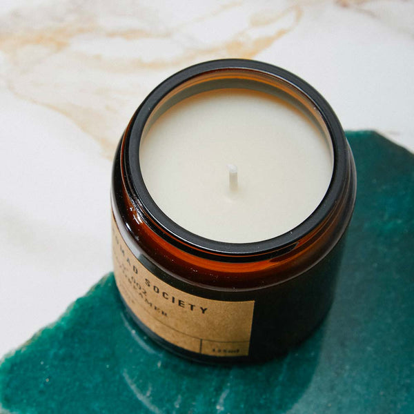 WANDERLUST Scented Soy Candle - 120ml