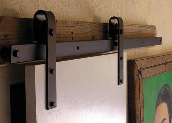 Measure Before You Install: Finding the Right Sized Door for Your Hardware