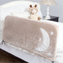 Load image into Gallery viewer, The Sweet Dreams Toddler Bed Rail, Beige