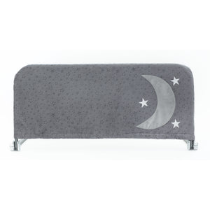 The Sweet Dreams Toddler Bed Rail, Grey