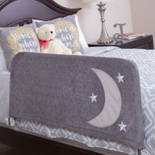 Load image into Gallery viewer, The Sweet Dreams Toddler Bed Rail, Grey