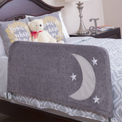 toddler bed rail covers