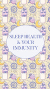 The Ultimate Guide To Sleep Disorders & How Sleep Health Improves Immunity