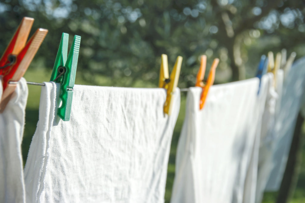 Flax Linens Drying Instructions For Long Lasting Linen Sheets