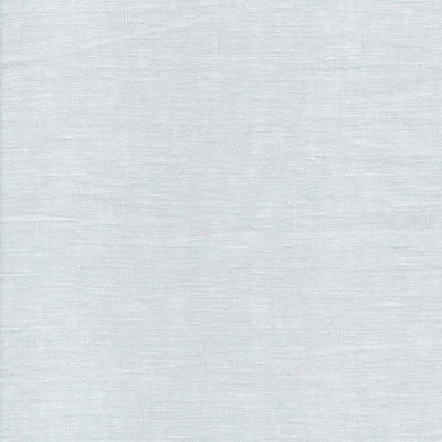Single Organic Belgian Linen Stonewashed Fitted Sheet In 12 Colors - Light Gray / Twin