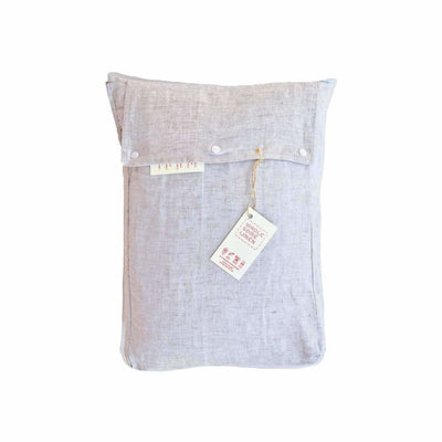 Toddler Pillow W/ Pillowcase