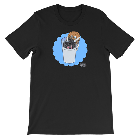 One Cruel Cookie Tee - Severe Snacks