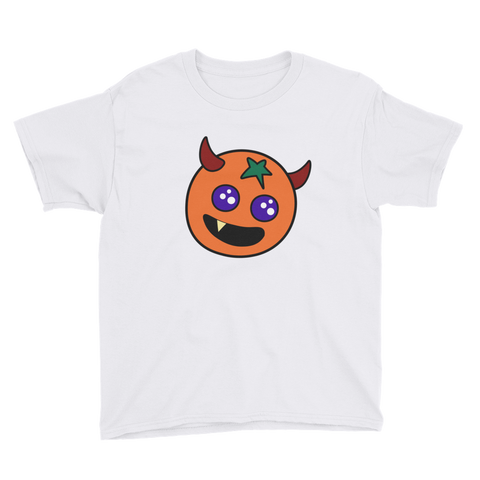 Citrus Devil Kids' Tee - Severe Snacks