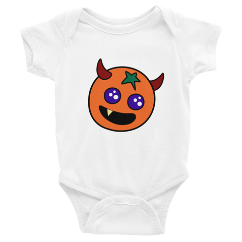 Citrus Devil Onesie - Severe Snacks