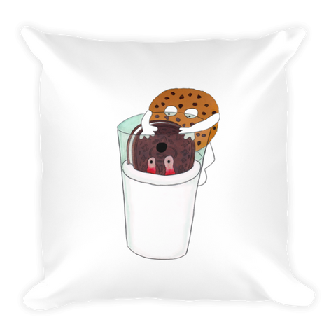 One Cruel Cookie Pillow - Severe Snacks
