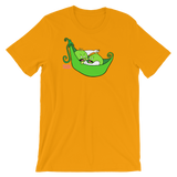 Peas in a Pod Tee - Severe Snacks