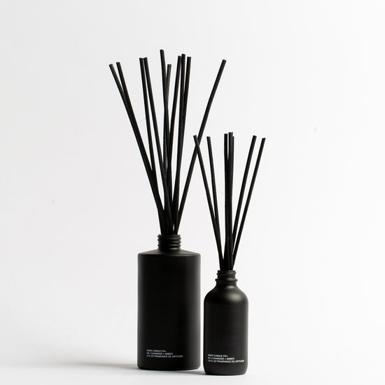 No. 2 Oakmoss + Amber Reed Diffuser