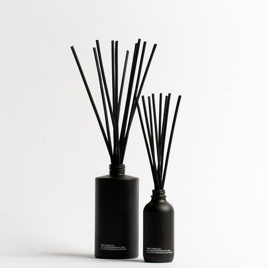 No. 5 Mediterranean Fig Tree Reed Diffuser