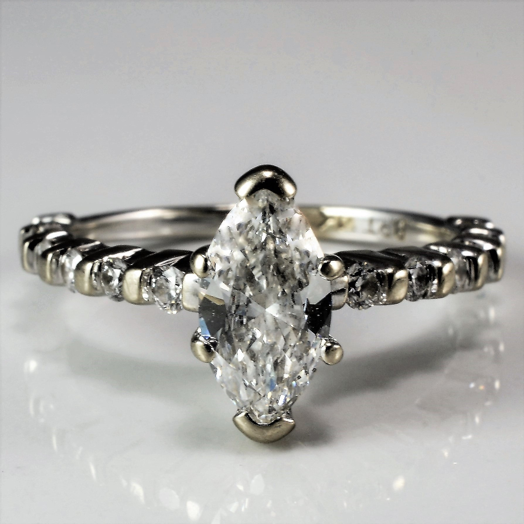 gorgeous ring img platinum rings elegant insanely diamond and marquise cut