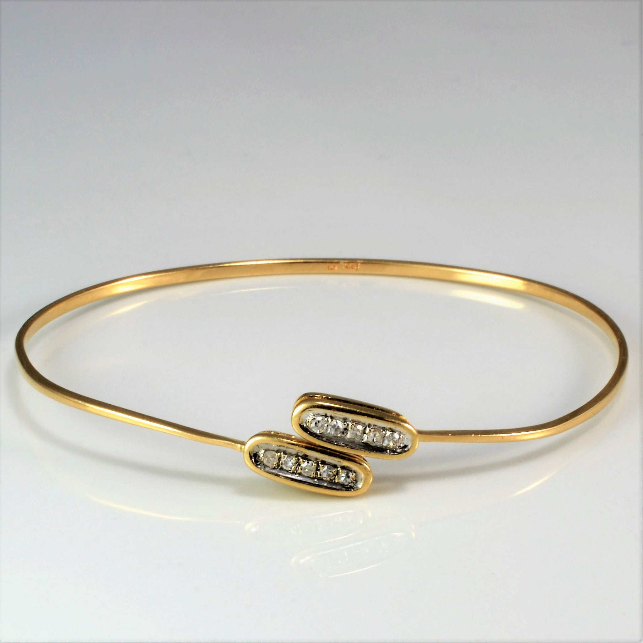 gold link anchormarine marine w bangles clasp bangle solid chain david bracelet anchor lobster star claw product