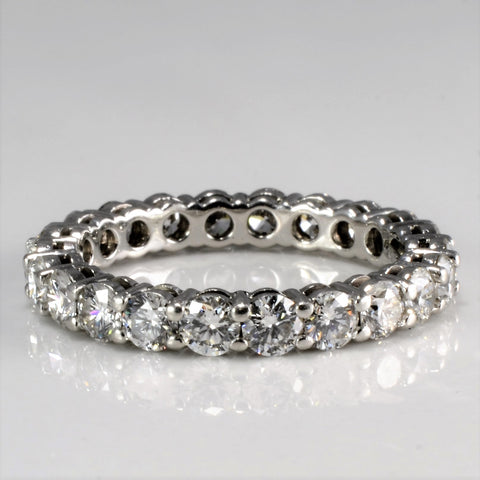 Tiffany & Co. Embrace Diamond Band Ring | 1.80 ctw, SZ 5.25 |