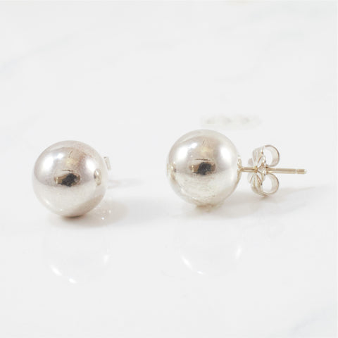 'Tiffany & Co.' HardWear Ball Earrings