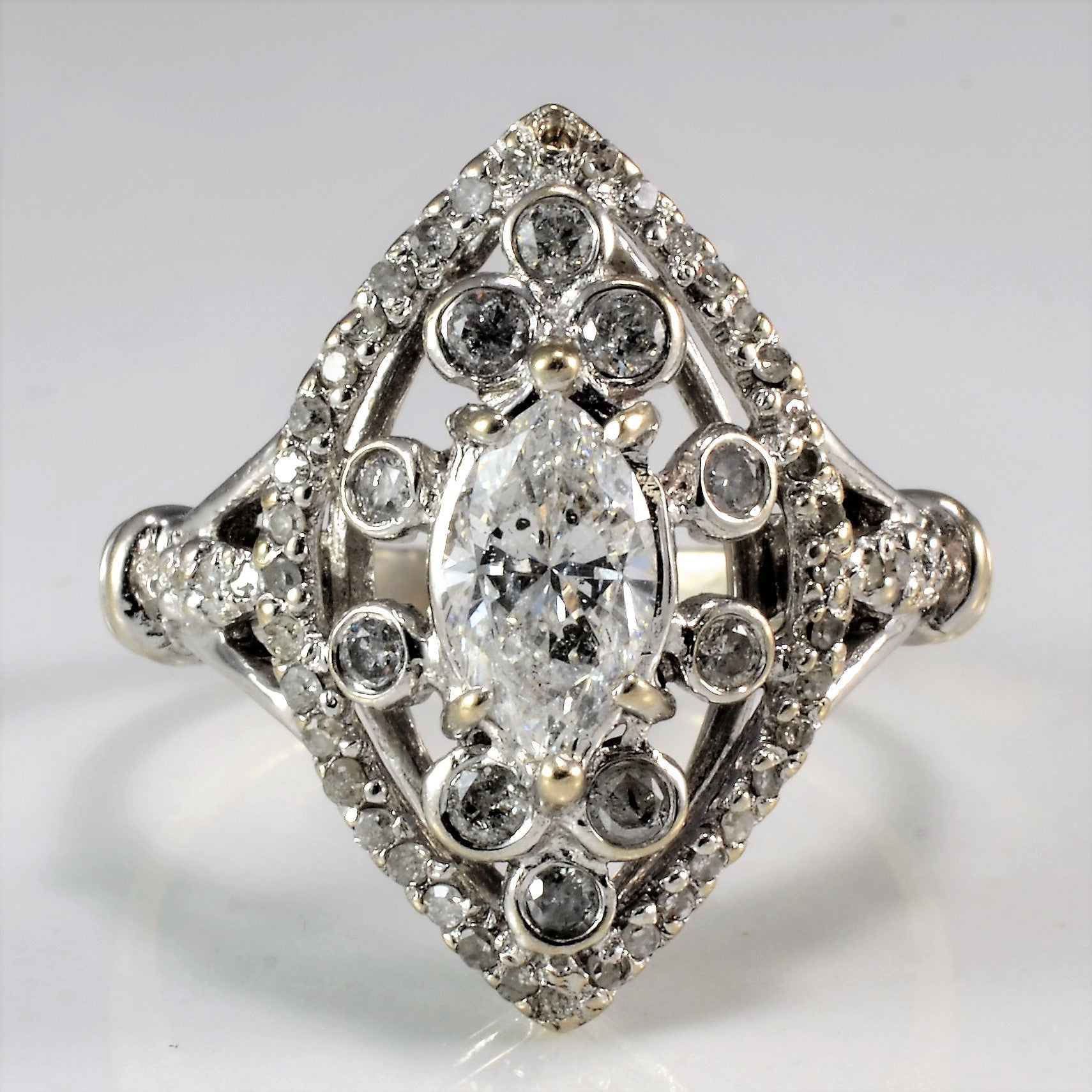 regent on rings angle products marquise ring cut carat engagement mq jewelers diamond