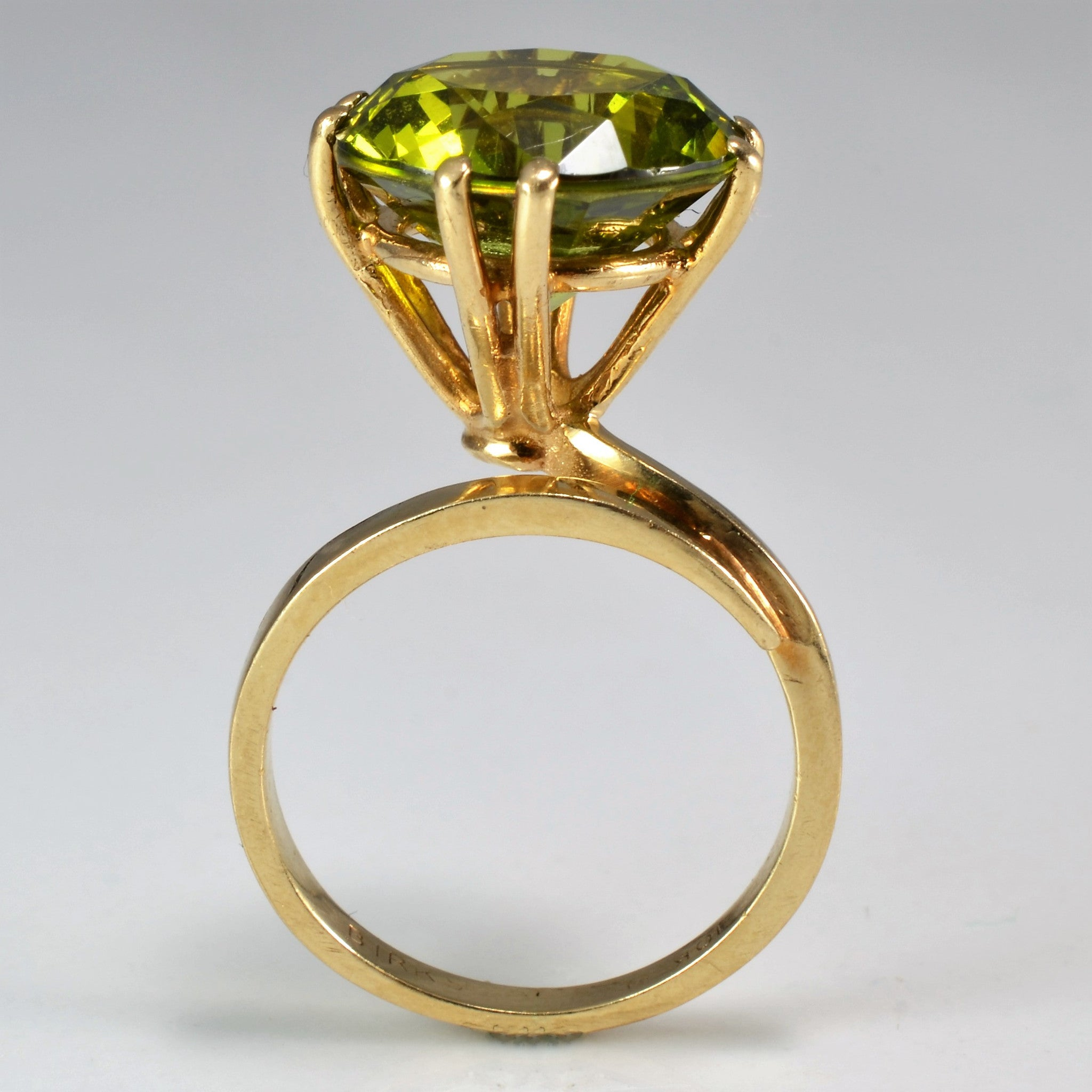 karat edit halo gold white diamond in engagement set ring tsavorite rings
