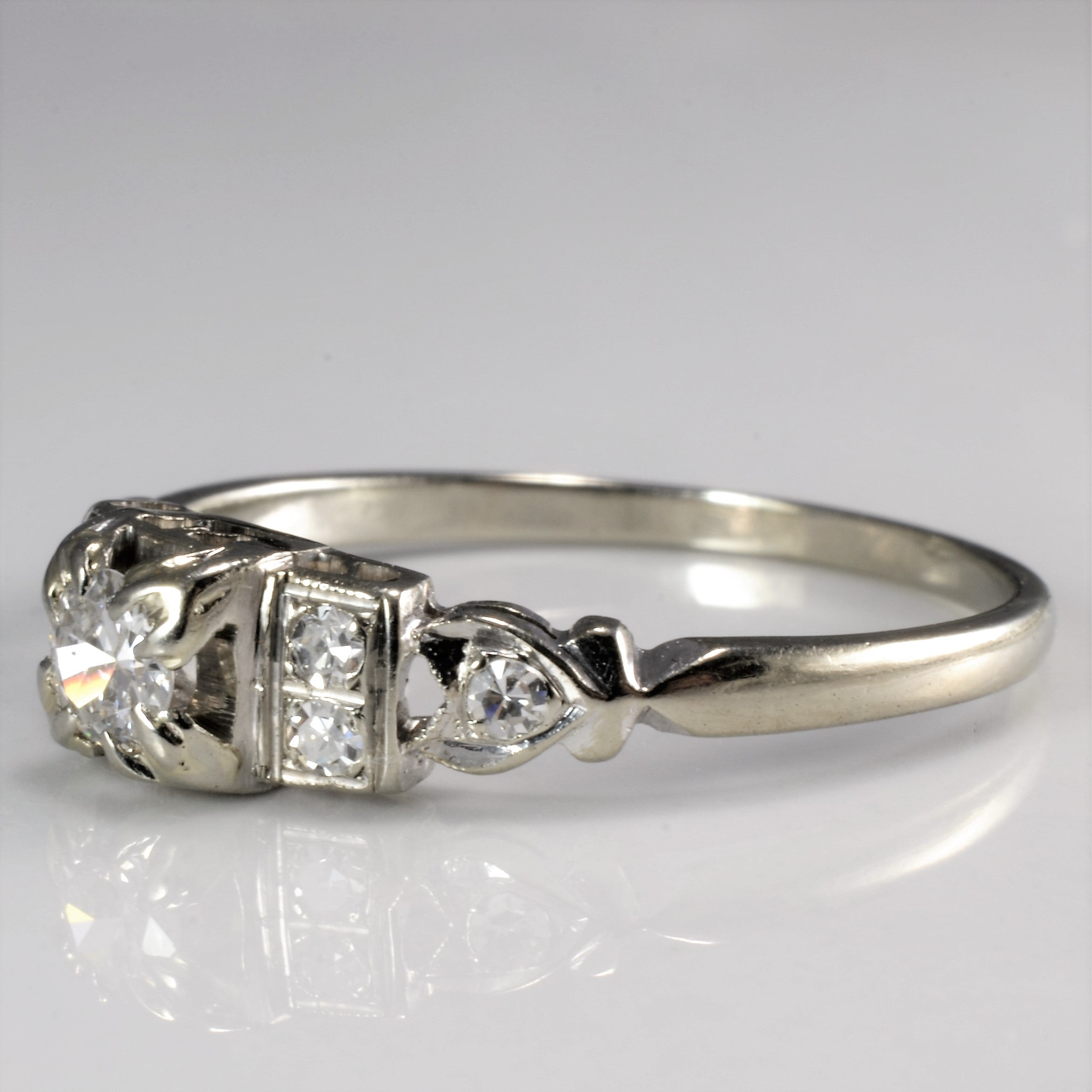 plating company rings engagement grandis rhodium jewellery metal