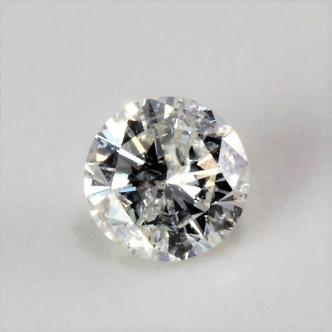 Round Brilliant Cut Diamond | 0.33 ct |