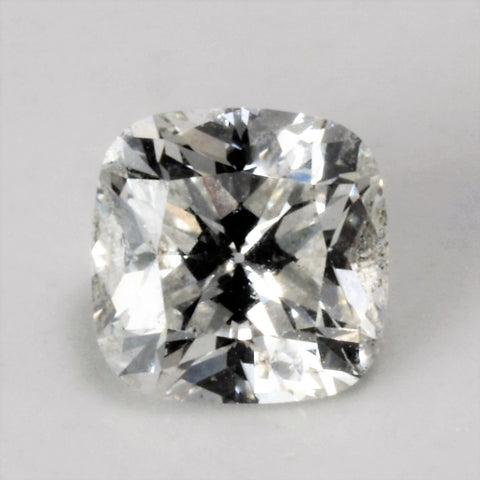 Birks Cushion Cut Loose Diamond | 0.68 ct |