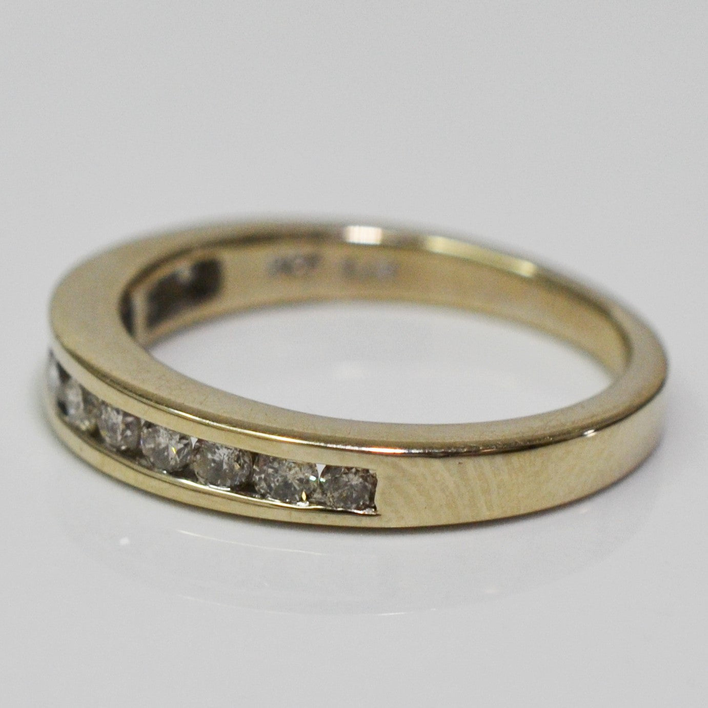 band bands wedding semi half the beaverbrooks platinum eternity rings jewellers jewellery ring context diamond large