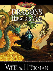 Dragons of the Hourglass Mage - Limited Copies Available