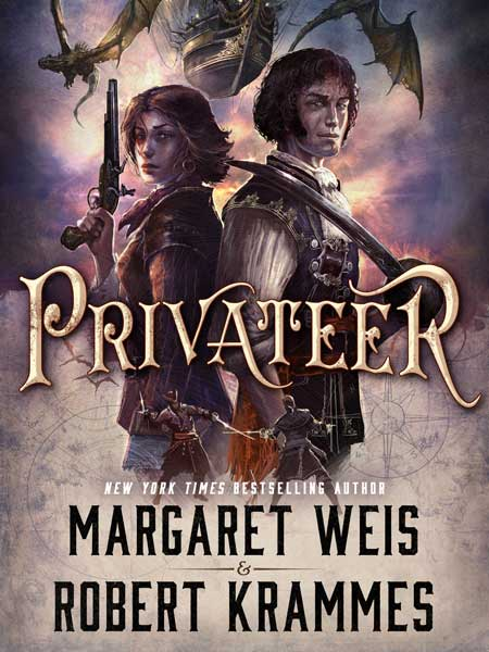 Privateer Now In Stock<br>Order Today!