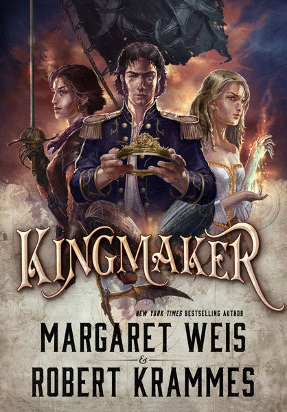 Kingmaker - Hardcover