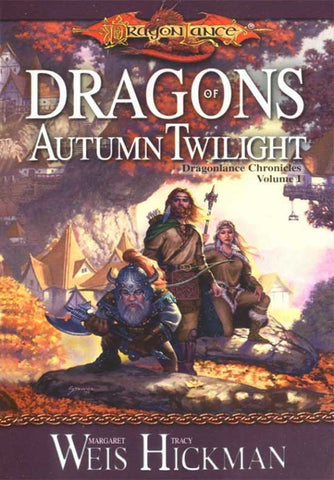Dragonlance Chronicles Collection
