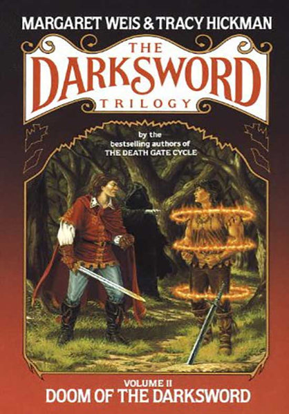 Doom of the Darksword (The Darksword Series, Vol. 2)