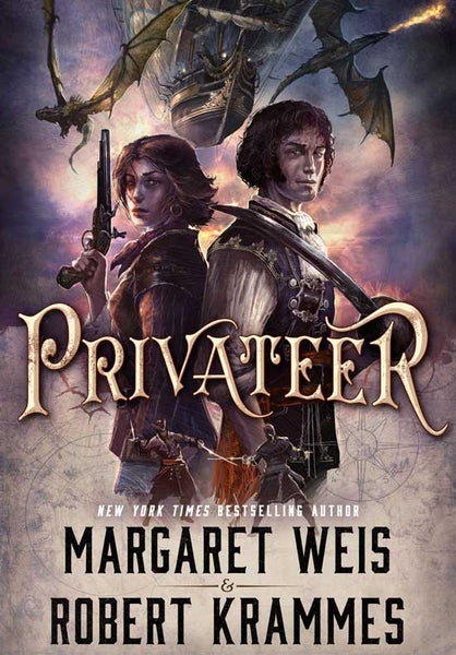 Privateer - Hardcover