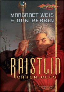 The Raistlin Chronicles (Dragonlance)