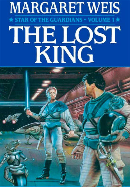 Star of the Guardians, Vol. 1 - The Lost King -- Electronic Edition