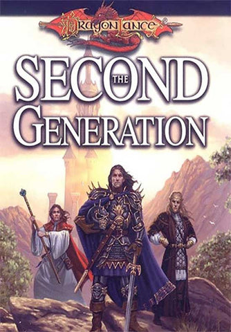 Second Generation (Dragonlance Lost Chronicles)