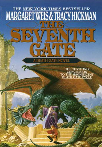 The Seventh Gate (The Deathgate Cycle, Vol. 7)