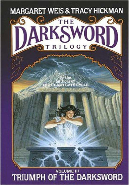 Triumph of the Darksword (The Darksword Series Vol. 3)