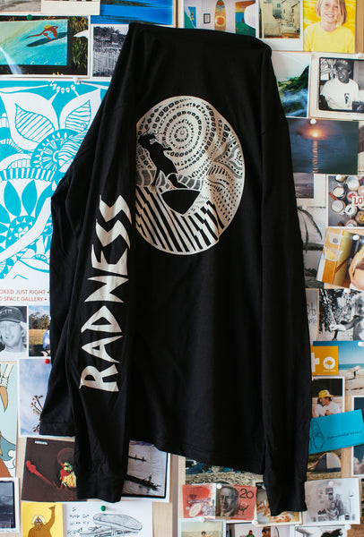 Radness Long Sleeve T-Shirt