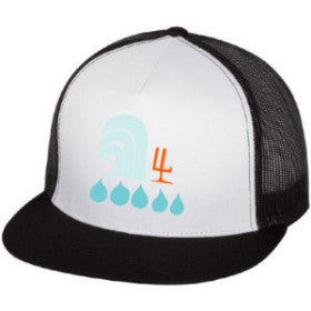 Waves For Water x Andy Davis Hat