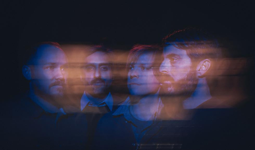 EXPLOSIONS IN THE SKY ANNOUNCES THE WILDERNESS