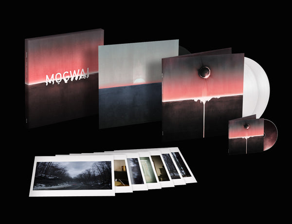 "Mogwai ""Every Country's Sun"" - Temporary Residence Ltd"