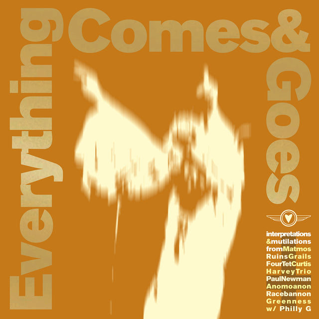Everything Comes And Goes: A Tribute To Black Sabbath - Temporary Residence Ltd