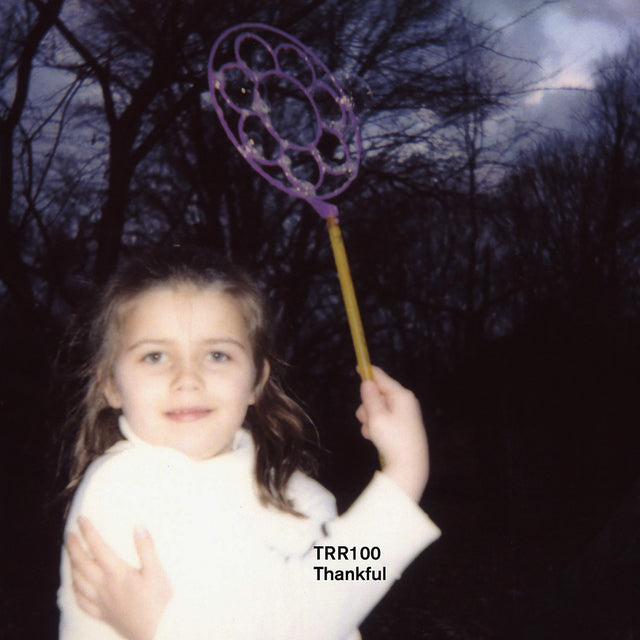 TRR100: Thankful - Temporary Residence Ltd
