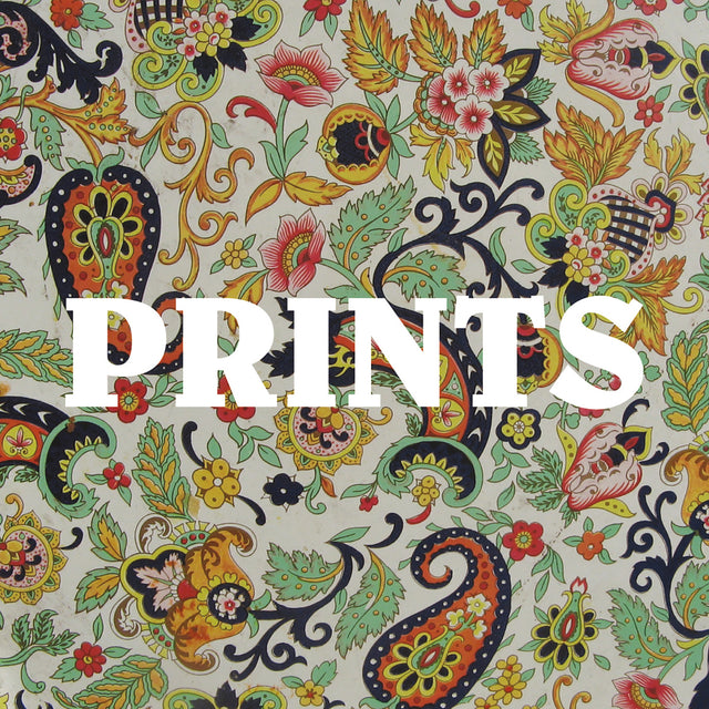 Prints - Temporary Residence Ltd