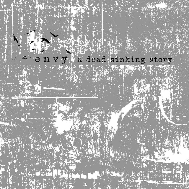 A Dead Sinking Story - Temporary Residence Ltd